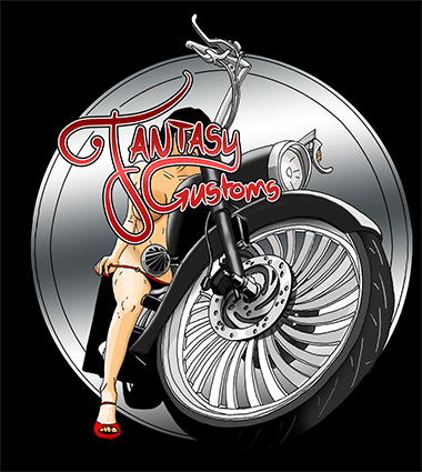 fantasy_customs_bike_girl_tekening
